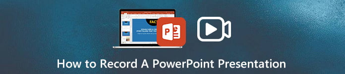Comment enregistrer une présentation PowerPoint