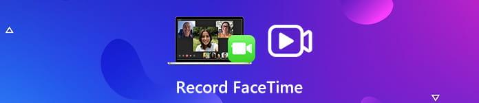 Enregistrer FaceTime