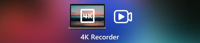 Enregistreur 4K