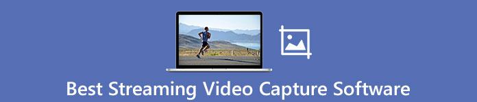 Meilleur logiciel d'enregistrement vidéo en streaming