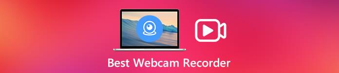 Meilleur enregistreur de webcam
