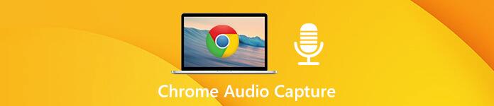 Capture audio Chrome