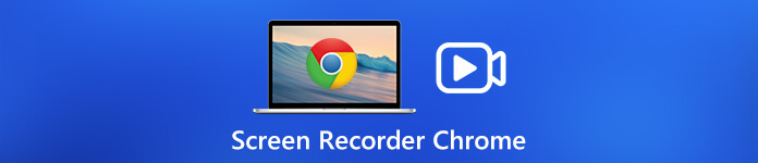 Screen Recorder Chrome