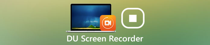 DU Screen Recorder