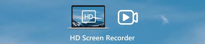 Enregistreur d'écran HD