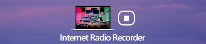 Internet Radio Recorder