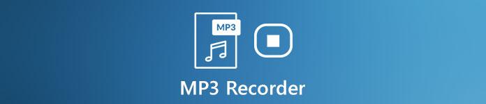 Enregistreur MP3
