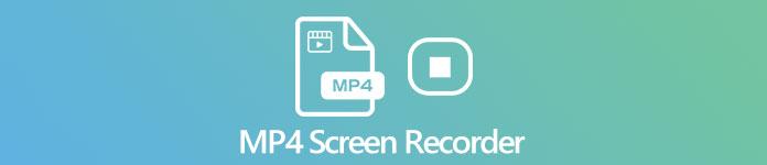 Enregistreur d'écran MP4