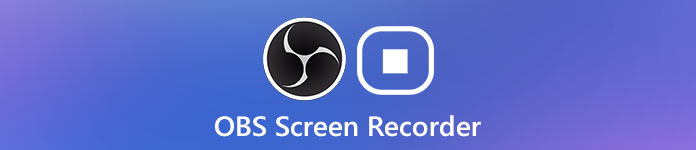 OBS Screen Recorder