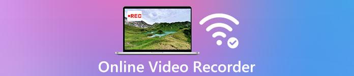 Enregistreur vidéo en ligne