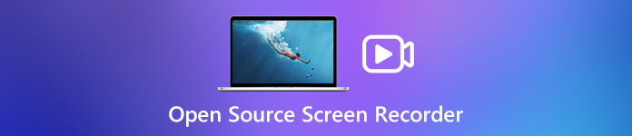 Enregistreur d'écran Open Source