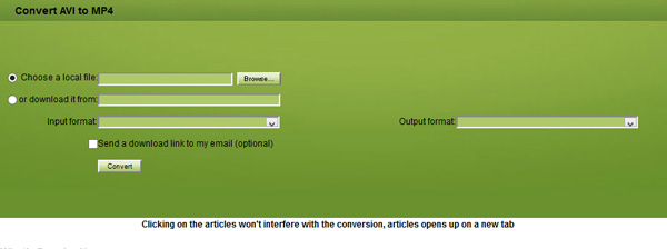 Convert.Files