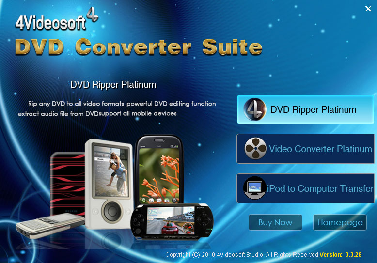 DVD/Video Convert Guide