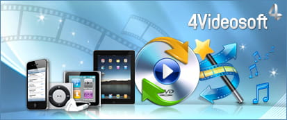 Powerful DVD, video functions