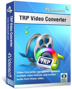 TRP Video Converter purchase