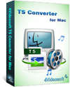 TS Converter for Mac box-s