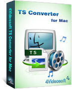 TS Converter for Mac purchase