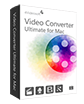 Video Converter Ultimate for Mac compare box