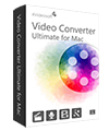 Video Converter Ultimate for Mac box-s