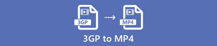 3GP à MP4