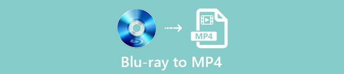 Blu-ray à MP4