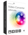 Video Converter Ultimate compare box