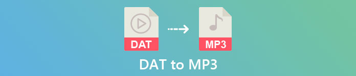 DAT en MP3