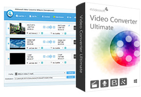 Video Converter Ultimate purchase