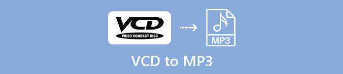 VCD en MP3
