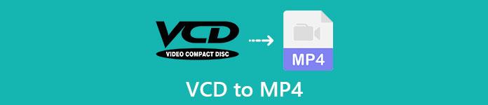 VCD en MP4