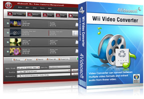 Wii Video Converter purchase