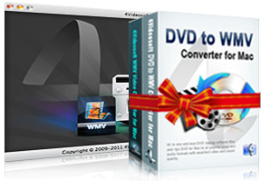 WMV Converter Suite for Mac purchase