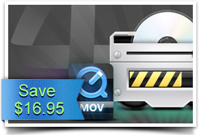 MOV Converter Suite for Mac