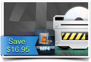 MP4 Converter Suite for Mac