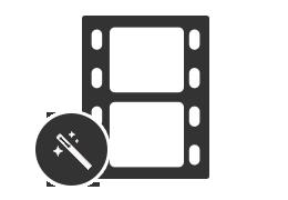 Amélioration vidéo