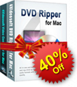 DVD Converter Pack for Mac