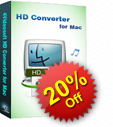 HD Converter for Mac